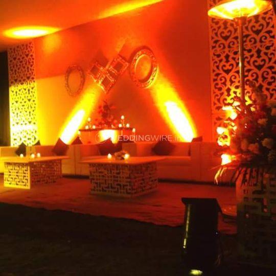 Dhanraj Caterers & Decorators