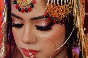 Makeup by Sadia Naveed, Tolichowki