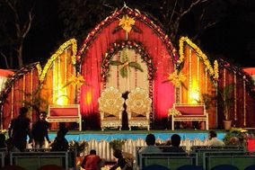 Jagdamba Tent House, Rohini