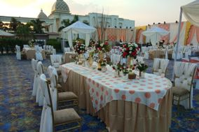 Tulip Weddings And Events