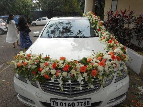 MBC Car Rental Pvt. Ltd.