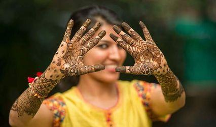 Shailendra Mehndi Arts