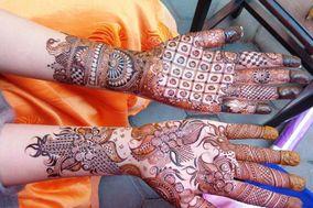 Arun Designer Mehandi Arts