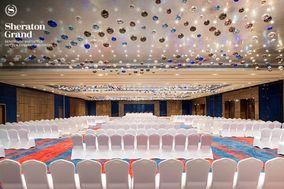 Sheraton Grand Hotel & Convention Centre, Whitefield