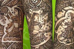 Barkha Arts