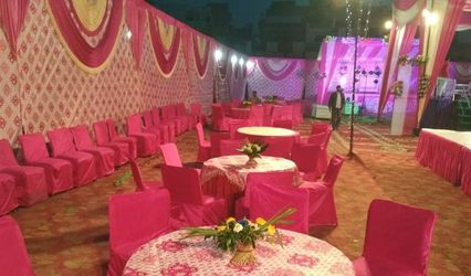 Setia Tent House And Caterers