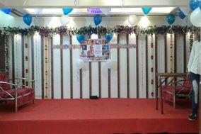Gurukrupa Party Hall