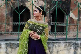 Rohina by Gauri Rastogi