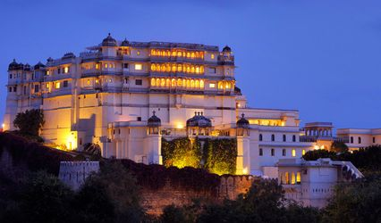 FourFox Hotels, Udaipur