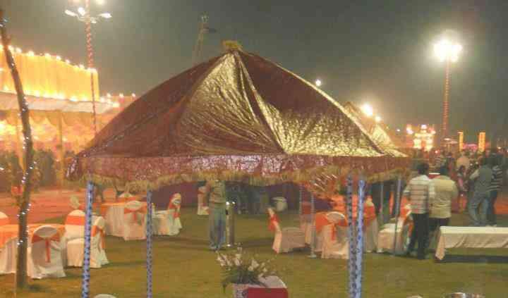 Diamond Tent & Caterers