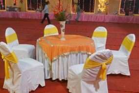 Diamond Tent & Caterers