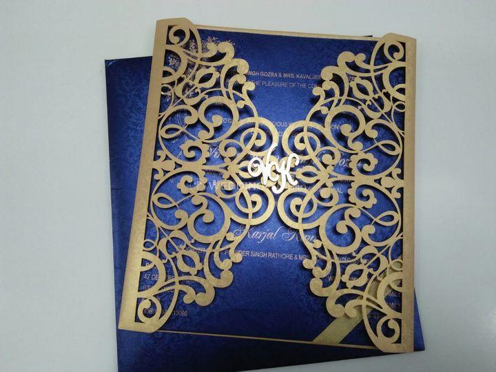 Sundram Wedding Cards