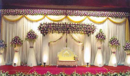 SRG Decoration & Event, Behala
