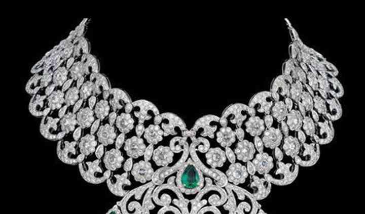 Diamonds Heritage