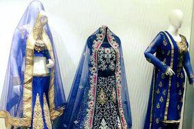 Jain Fashioners, Chandigarh