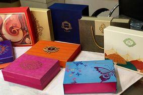 Shriji Cards, Lucknow