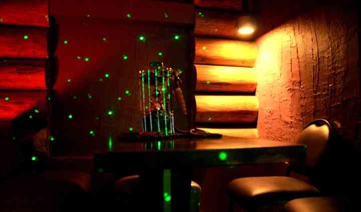 RPM Zanzi Bar