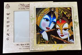 Rachna Wedding Cards
