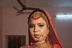 Nina Beauty Salon, Jhotwara
