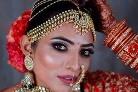Vashika Sethi, Jaipur