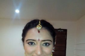Gorgeous Beauty Parlour & Training Center, Hyderabad
