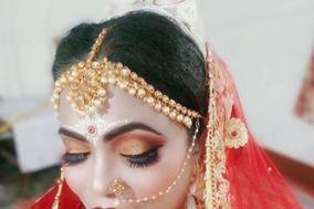 Makeovers By Pooja Bora