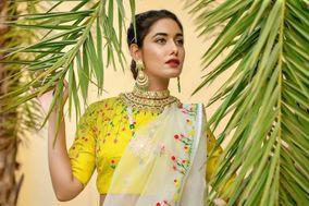 Islie by Priya Jain