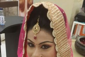 Trendz Salon, Shalimar Bagh