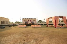 Shri Balaji Bagh Marriage Garden