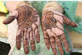 Sandeep Mehendi Artist, Ghaziabad