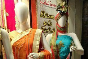 Srishah Sarees