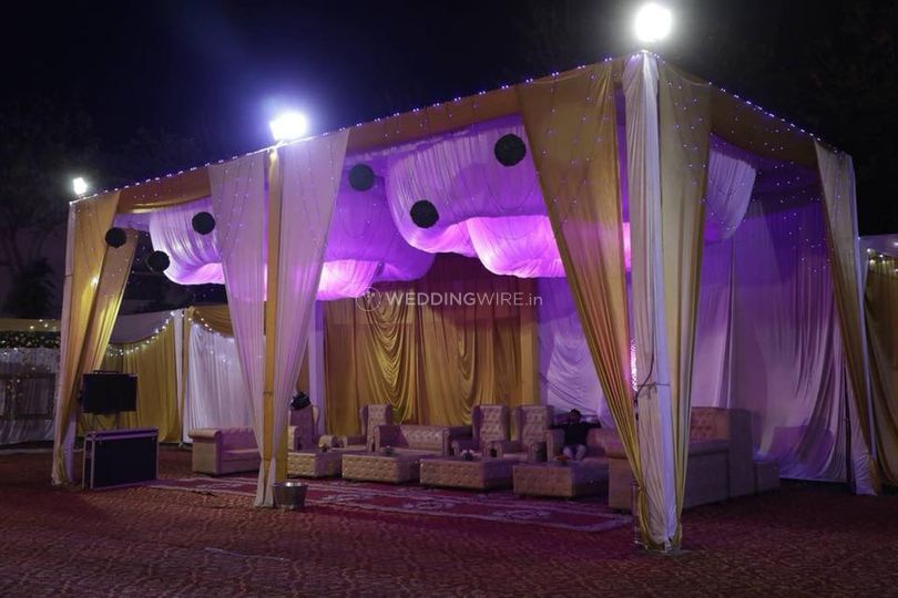Star Event Planners