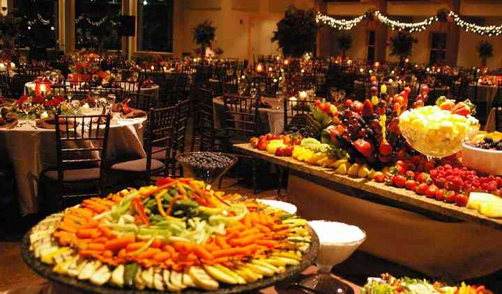 Dinesh Catering