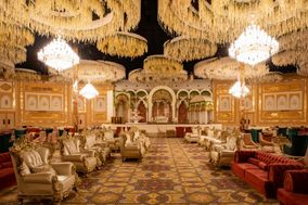 Vyom - Luxury Wedding Venue