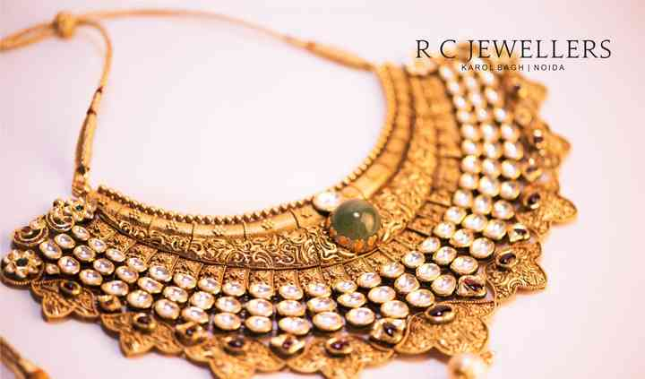 Rameshchand Jewellers