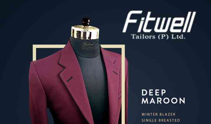 Fitwell Tailor