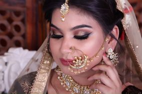 Shruti Maheshwari Makeovers, Faridabad
