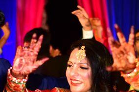 Roy Bhadoriya Choreographer & Wedding
