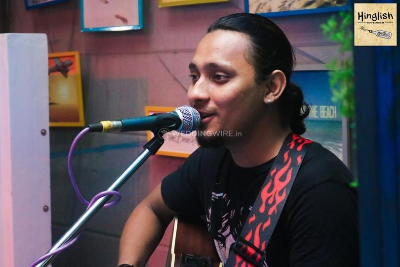 Hinglish - The Colonial Cafe