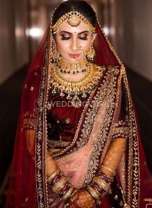 Riya Mishra Makeup Artist