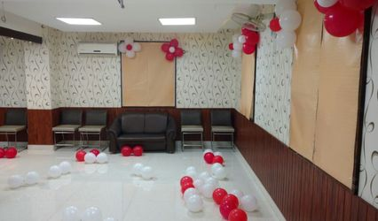 Hotel Shree Balram