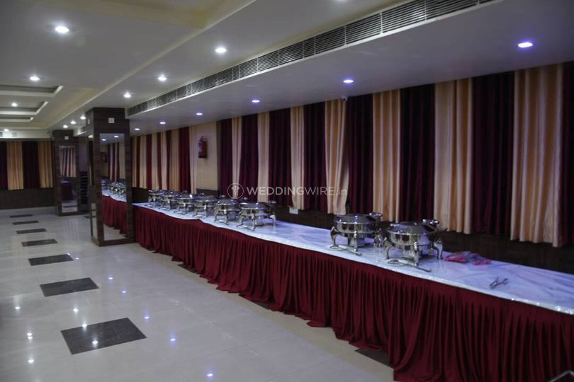 Aroma Banquet