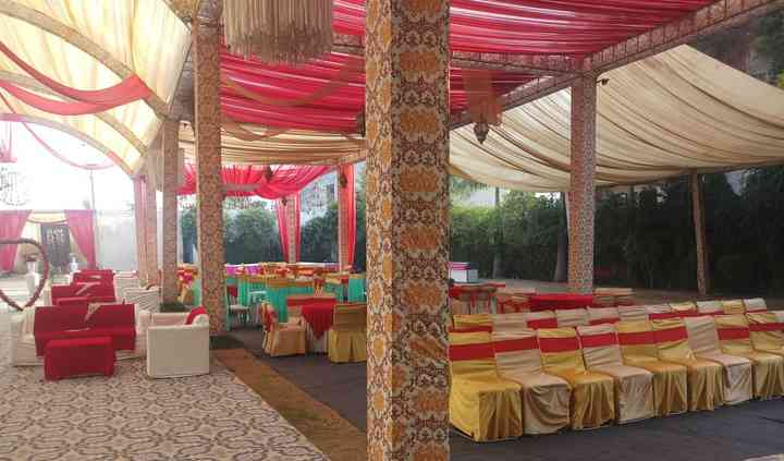 Sindhu Tent and Catering Service