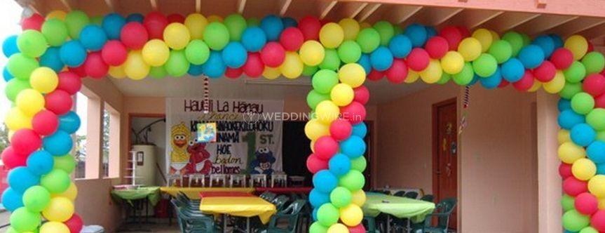 Rangeela Events