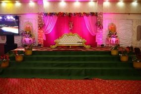 The Great Callina Banquet Hall