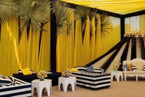 Zariya Events & Design