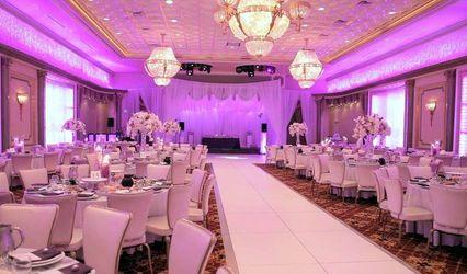 Alfa Banquet