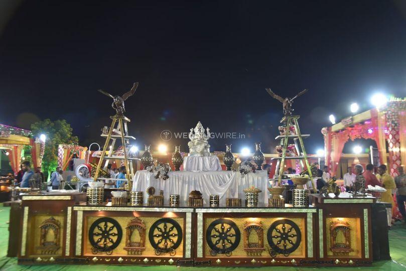 Sai Marriage Hall & Rahul DJ, Sonbhadra