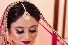 Makeovers By Ruchika, Jammu