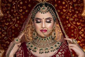 Rashmi Makeovers, Vijay Nagar